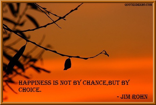 happiness quote pic