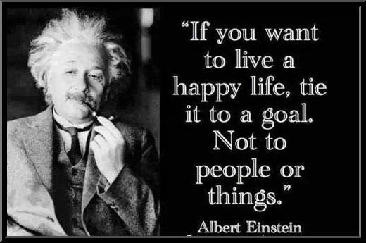 Albert Einstein Quote Pic