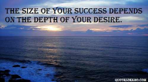 Life Success Quote And Saying
