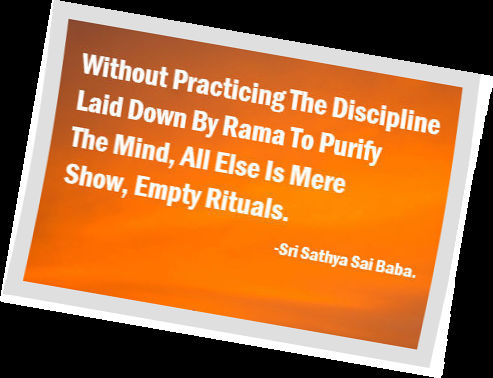 Quotes On Lord Shri Ram