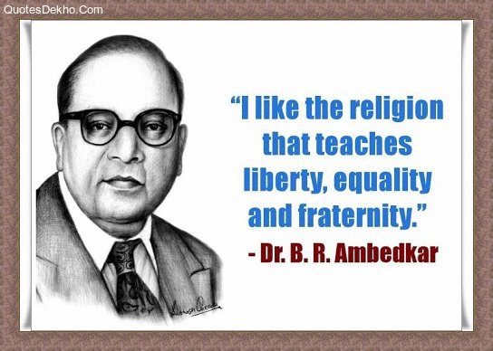 dr ambedkar a social reformer essay Dr ambedkar as a social reformer dr ambedkar believed in peaceful methods of social change he was supported to constitutional lines in the evolutionary process of social transformation he thought the factors like law and.
