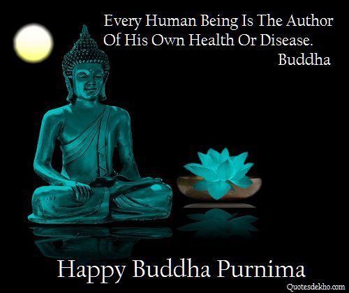 buddha purnima quotes picture for whatsapp and facebook