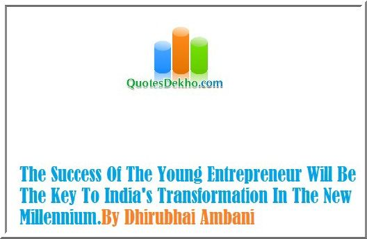 dhirubhai ambani success quotes status whatsapp and facebook