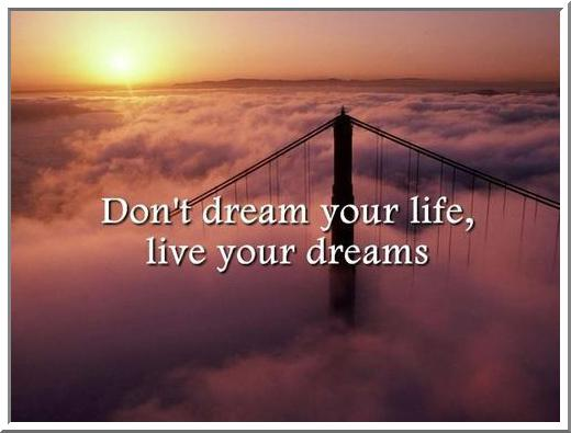dream quotes status whatsapp DP and facebook cover