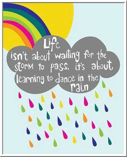 rain quotes for facebook status - photo #33