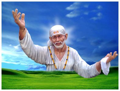 Sai Baba Quotation With Picture
