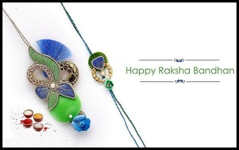 rakhi quotes message for sister raksha bandhan whatsapp