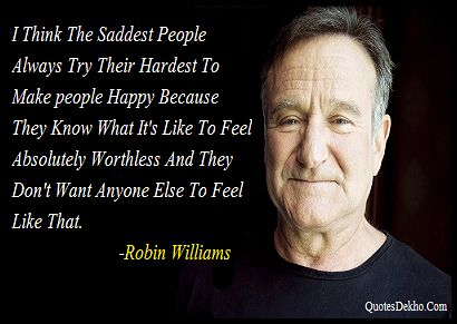 robin williams quotes status whatsapp and facebook
