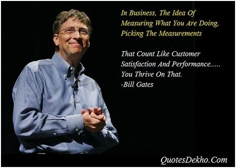 bill gates quotes on business ethics Image
