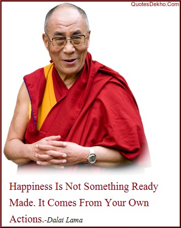 Dalai Lama Quotes Art Of Happiness