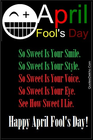 April Fools Day Quotes Image And Jokes Wallpaper Whatsapp And Facebook